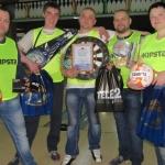 Чемпионат по боулингу