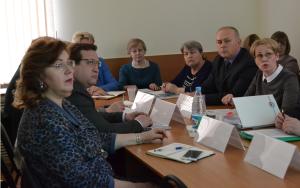 Встреча с депутатами ГД 28.03.2017