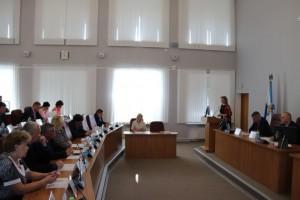 Администрация Северодвинска отчиталась о выполнении соглашения с профсоюзами